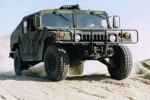 El nuevo Hummer eléctrico podría tener una variante militar