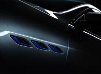 Maserati Ghibli Hybrid (9)