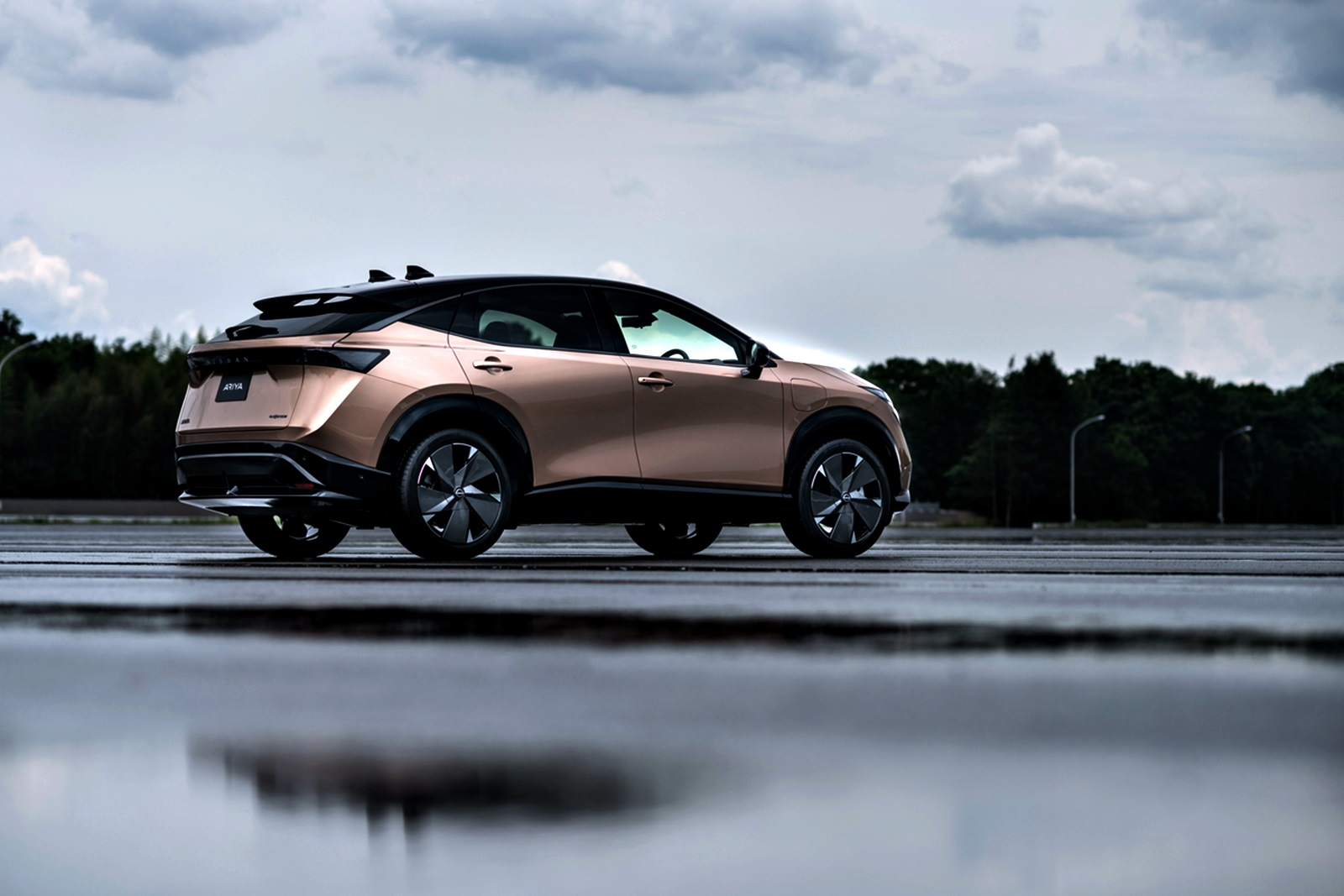Nissan Ariya (1)
