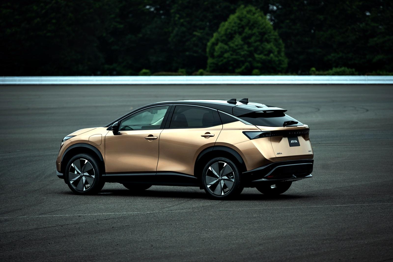 Nissan Ariya (11)