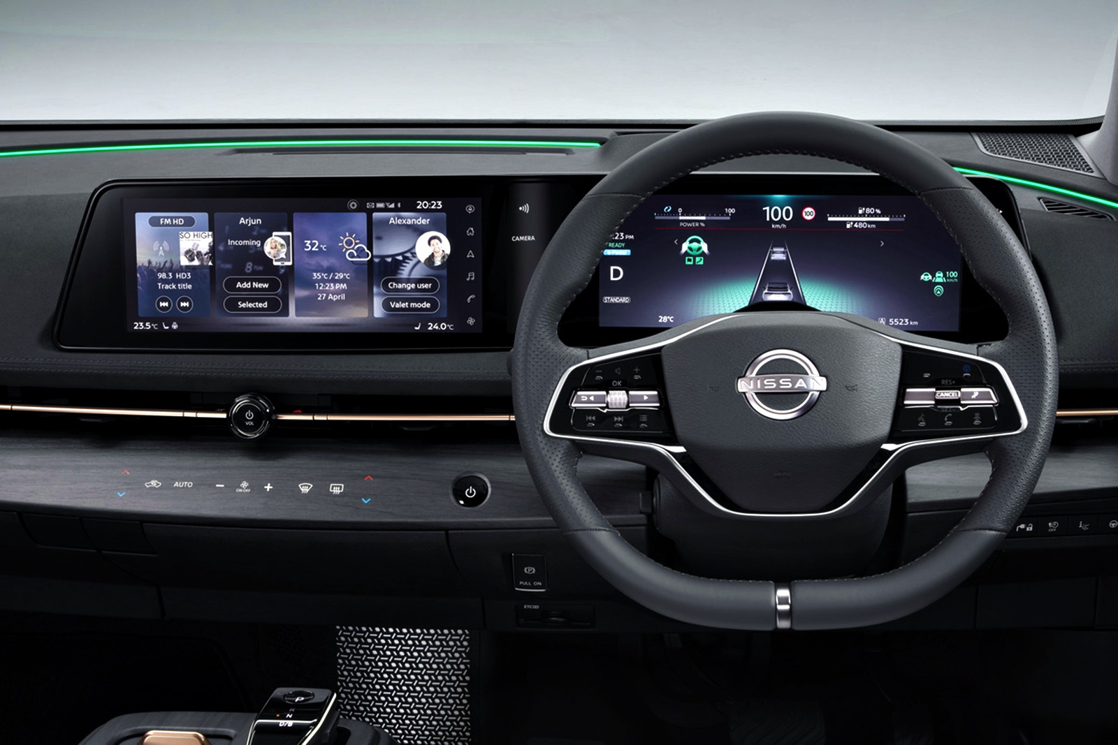 Nissan Ariya (3)