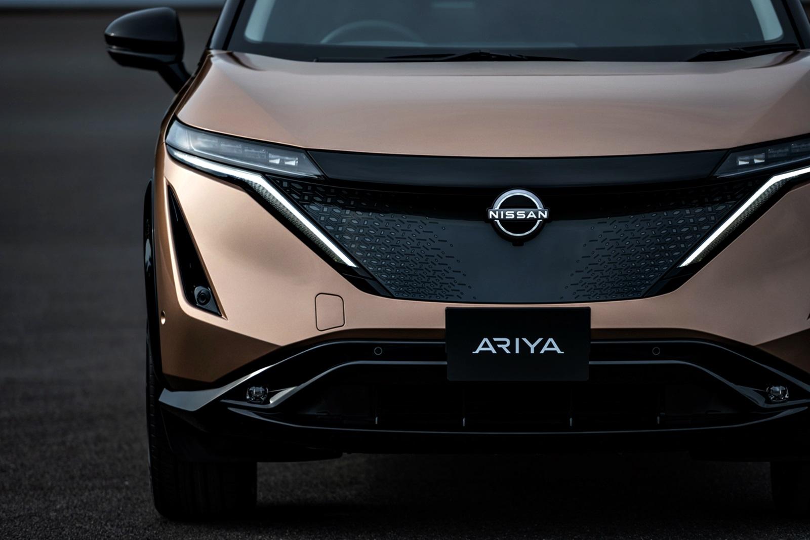 Nissan Ariya (7)