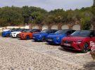 Prueba: Opel Corsa eléctrico, al volante de un coche que aspira a ser un referente