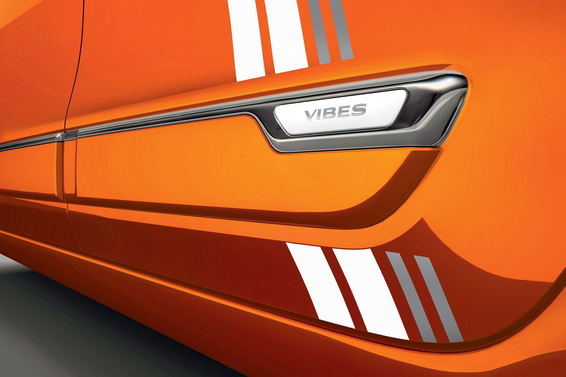 Renault Twingo Ze Vibez Deco