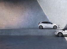 Renault Captur E Tech Plug In (hjb Phev), Renault Clio E Tech (bja Hev)
