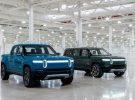 Rivian concreta la nueva fecha de lanzamiento en 2021 de su pickup R1T tras anunciar su retraso