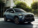 Nuevo Toyota Corolla Cross, el SUV de la familia del sedán compacto