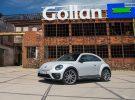 Volkswagen registra el nombre e-Beetle ¿el resurgir eléctrico del modelo?