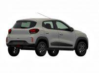 Dacia Spring Patentes (1)