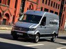 El Volkswagen e-Crafter completa el catálogo de vehículos comerciales eléctricos de la marca