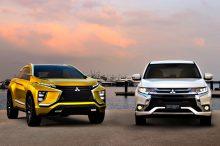 El nuevo Mitsubishi Outlander PHEV de 2023 no se venderá en Europa por el repliegue comercial y mundial de la marca