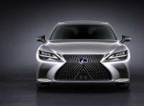 Nuevo Lexus Ls 500h 2021 (1)