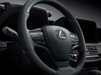 Nuevo Lexus Ls 500h 2021 (12)