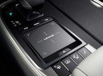 Nuevo Lexus Ls 500h 2021 (13)