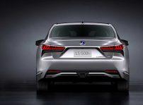 Nuevo Lexus Ls 500h 2021 (5)