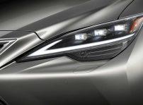Nuevo Lexus Ls 500h 2021 (6)