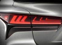 Nuevo Lexus Ls 500h 2021 (7)