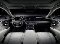 Nuevo Lexus Ls 500h 2021 (8)