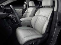 Nuevo Lexus Ls 500h 2021 (9)