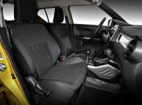 Nuevo Suzuki Ignis Hybrid (10)