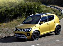 Nuevo Suzuki Ignis Hybrid (2)