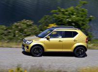 Nuevo Suzuki Ignis Hybrid (3)