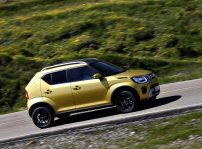 Nuevo Suzuki Ignis Hybrid (4)
