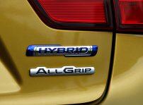 Nuevo Suzuki Ignis Hybrid (7)