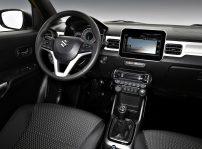 Nuevo Suzuki Ignis Hybrid (9)