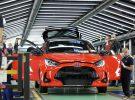 Toyota está trabajando en una batería en estado sólido que permitiría la recarga en tan solo 10 minutos