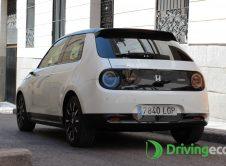 Prueba Honda E Drivingeco 11