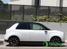 Prueba Honda E Drivingeco 13