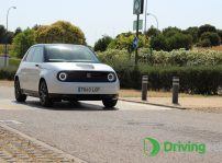 Prueba Honda E Drivingeco 3