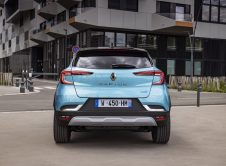 Renault Captur Hibrido 5