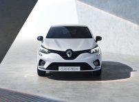 Renault Clio E Tech (bja Hev)