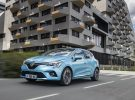 Prueba y opinión: al volante del nuevo Renault Clio E-TECH híbrido