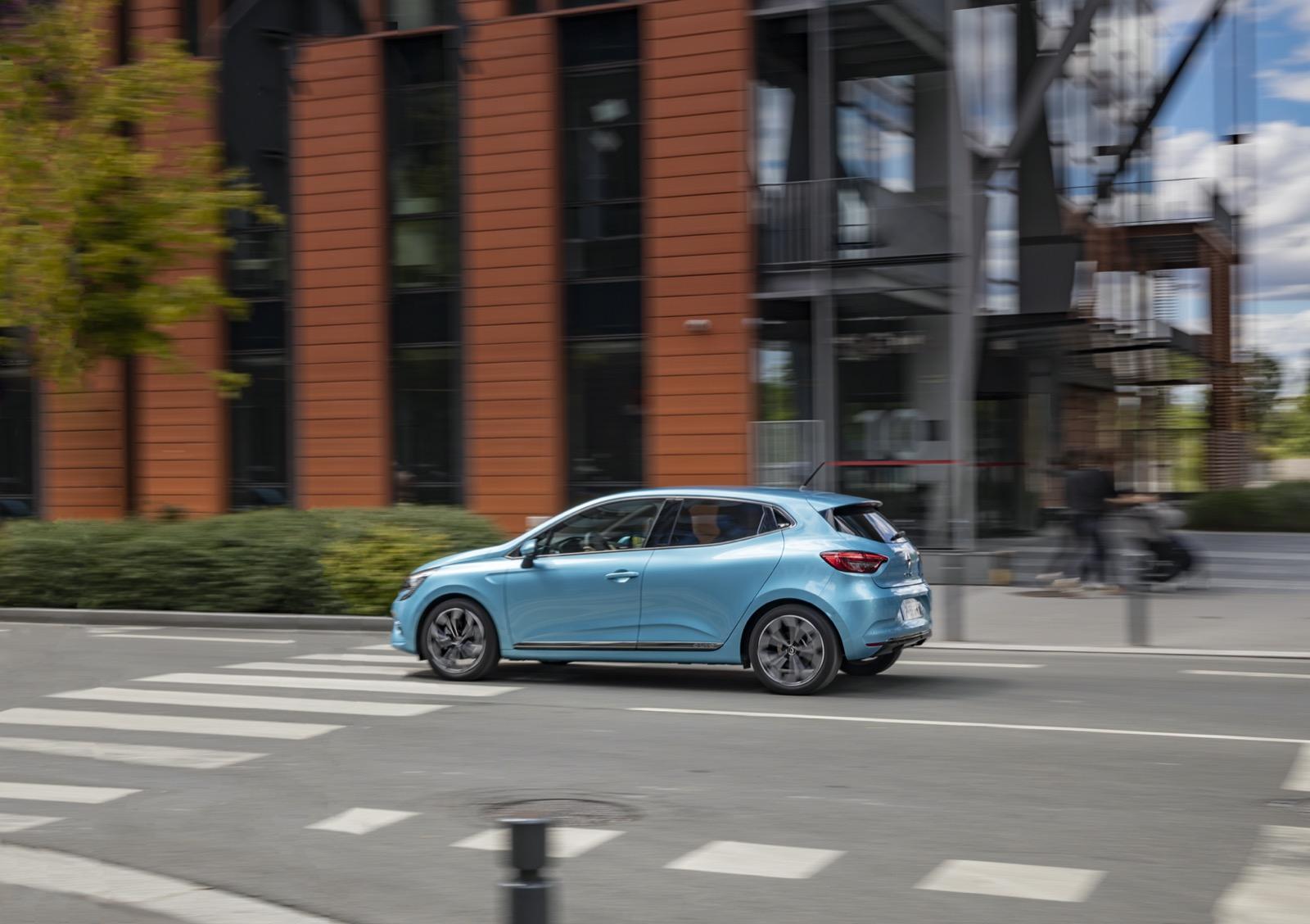 Renault Clio E Tech Hibrido 14