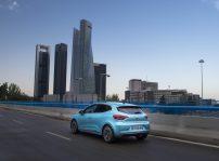 Renault Clio E Tech Hibrido 3