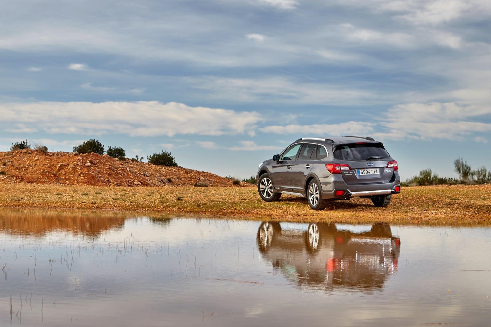 Subaru Outback Glp 27