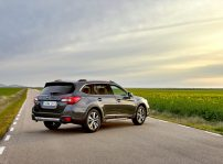 Subaru Outback Glp 6