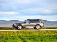 Subaru Outback Glp 9