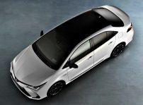 Toyota Corolla Sedan Gr (3)