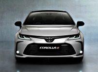 Toyota Corolla Sedan Gr (9)