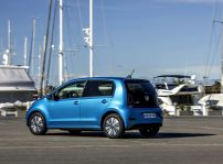 Volkswagen E Up 589
