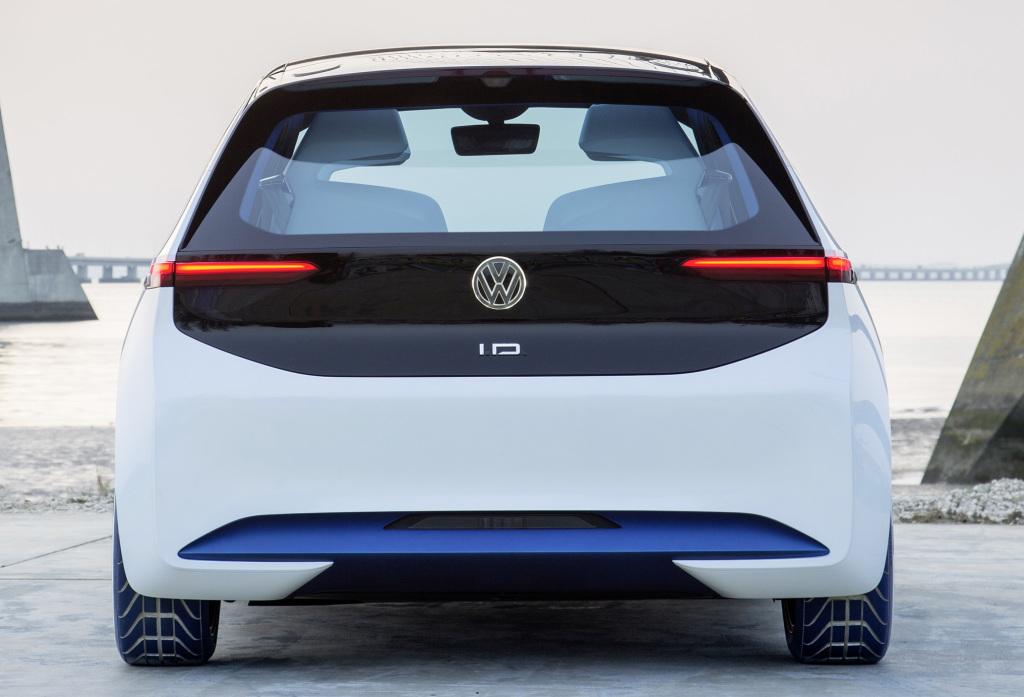 Volkswagen I.d. 35