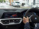 BMW expande su sistema de zonas eDrive para vehículos híbridos enchufables