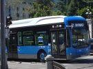 EMT Madrid amplía su flota con 30 nuevos autobuses eléctricos de BYD