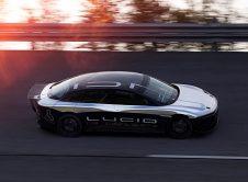 Lucid Motors Air Speed