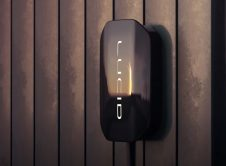 Lucid Motors Charger View