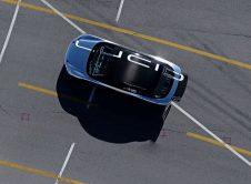 Lucid Motors Speed Aerial
